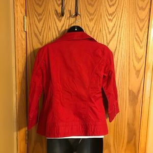 Chico's Jackets & Coats - Chico's Jacket.